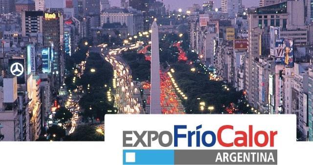 expo frio claor argentina 2018