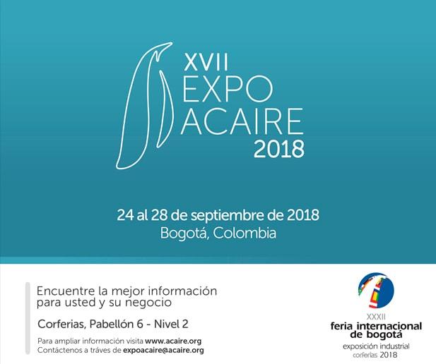 Expoacaire2018