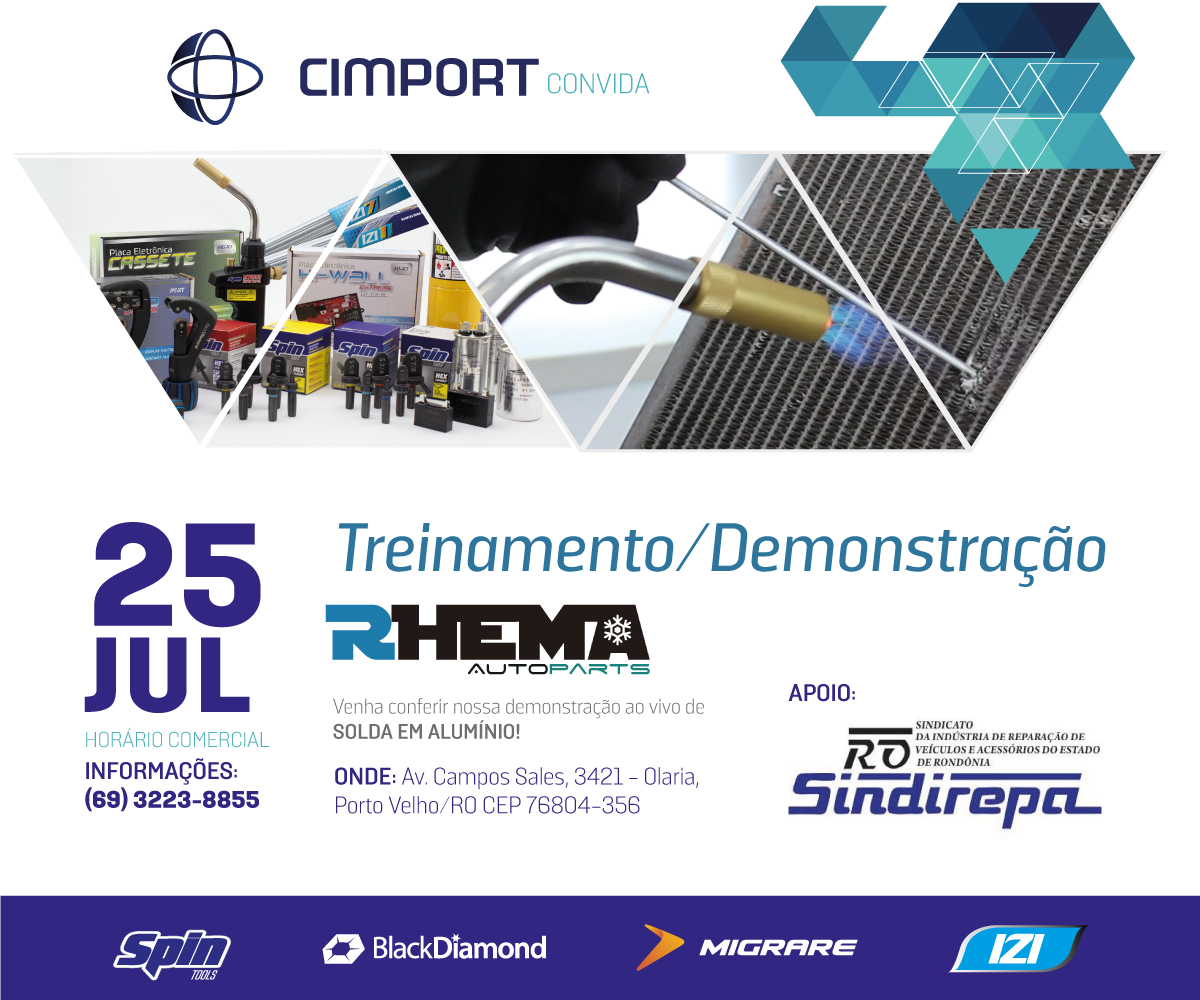 rhema cimport evento