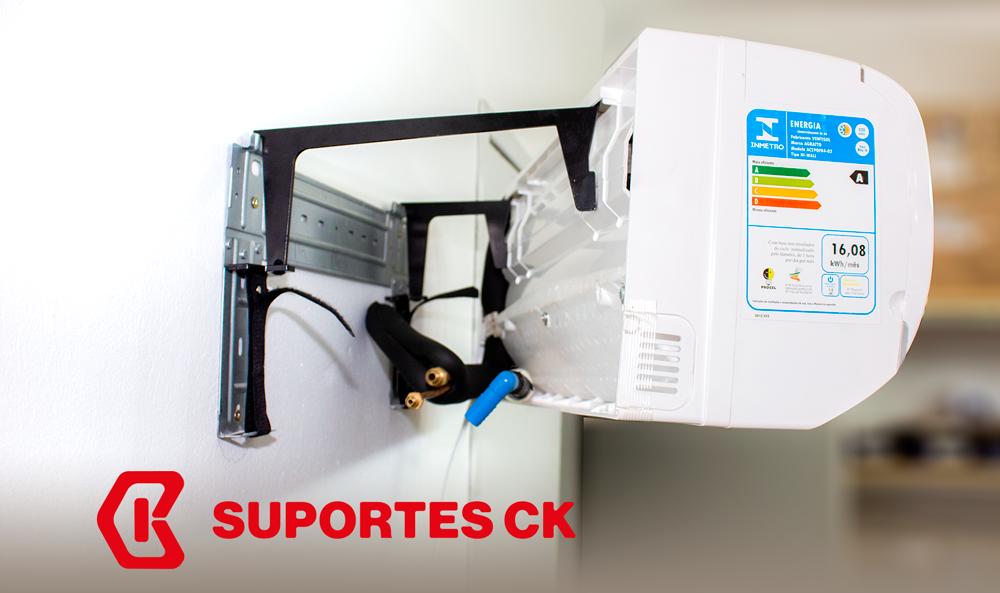 suporte ck instalando cimport
