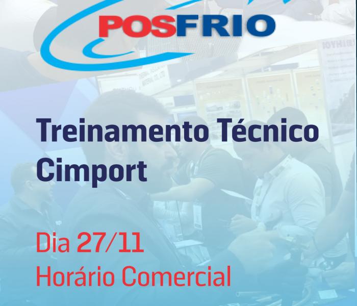 Posfrio – Canoas