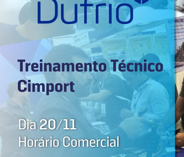 Dufrio – Belo Horizonte