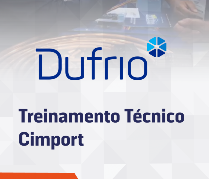 Dufrio – Curitiba