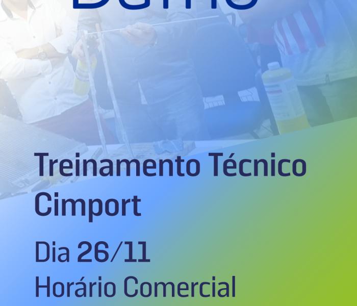Dufrio – Porto Alegre